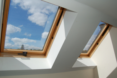 Velux Window Installation Northophall
