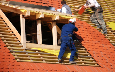 Roof Replacement Plumley