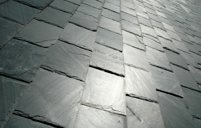 Slate Roofing Cholmondeley